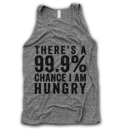 99percent hungry